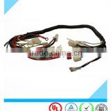 factory customize engine cable assembly automotive car motor wiring harness
