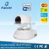 New product smart home alarm system wireless HD 720P IP Camera CCTV home video security surveillance