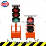 Factory Price Led Traffic Light Remote Control System