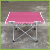 Folding Picnic Table Aluminum Table with Chairs Hot Popular Folding table for camping HQ-1050-35