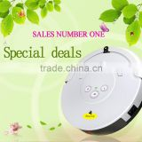 manufacturer smart home cleaning appliance / robot vacuum cleaner Ultrasonic Cleaner With Timer