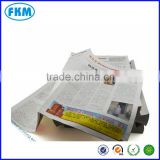 New Design Colorful book printing And Low Price Newspaper Printing Service                                                                         Quality Choice