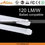 China supplier direct SMD2835 Tube8 high quality 4ft led tube light fixture t8 integrated led lights