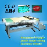 Apparel machinery of Roll Paper Cutting Plotter