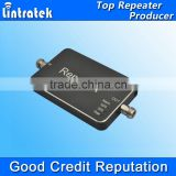 Shenzhen Lintratek Factory 4G repeater mobile signal amplifier frequency 2600mhz Home use 4G booster
