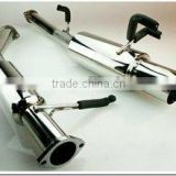 EXHAUST CATBACK for Nissan 200SX S13 CA18DET