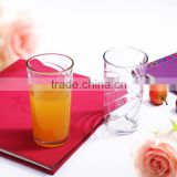 2015 water cup glass HF20317-13