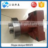 Shanghai Diesel Shangchai engine fan bearing D16A-010-01a fan shaft For Dongfeng Fotong Auman XCMG