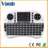 New styles 2.4g Air mouse i8 mini wireless keyboard For laptops Smart TV                                                                         Quality Choice