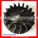 1910B-IA85-0000 Motorcycle Cooling Fin Engine Cooling Fan For Piaggio