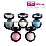 2015 Best selling products single baked eyeshadow powder cosmetic products