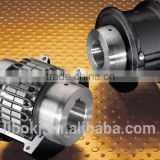 Snake Flexible Coupling,overload protection device,torque limiter coupling