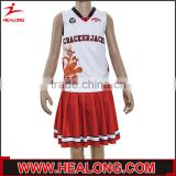 Custom Beach Women Girls Tennis Skirt Dresses Clothes Set Uniforms Jersey