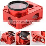 For XIAOMI Yi Camera CNC Alu Protective Shell Frame Case Housing 37MM UV Lens Cover Base Mount