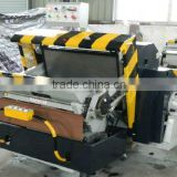 paperboard creasing and cutting machine
