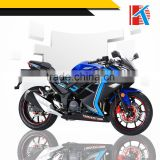 Alimoto brand DK250-4 V-Twin automatic 250cc motorcycle engine                                                                         Quality Choice