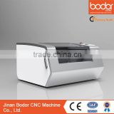 mini Co2 laser cutter bodor 2 years warranty with the lowest price