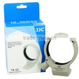 JJC ABS Tripod Mount Ring for Canon Tripod Mount Ring A-2