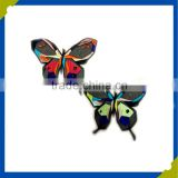 Embroidery patch butterfly embroidered patches chenille