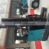 warehouse material handling equipment ac motor powered 1.5t reach truck electric forklift