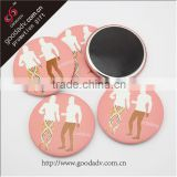 Made in China low-cost Wholesale adhesive magnet Custom design adhesive magnet sheet