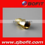 2016 hot sale cheap unf3/8-24 grease nozzle 90dg good quality