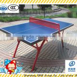 GRAD cheap folding table facilities equipment table tennis