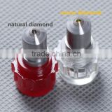 YIYAN brand new rockwell hrc-3 indenter factory outlet diamond indenter diamond hardness tester tool