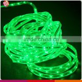 2015 christmas decoration SMD 3528 swimming pool 12V led strip light low voltage IP 68 waterproof led rope light