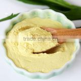 Top Quality food grade cell wall broken light yellow powder form pine pollen