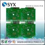 High quality and technology OEM circuit board pcb ink pcb production toy remote control car pcb