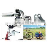 Bicycle Trailer Hitch Trailer Tow Ball