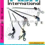 Arthroscopic Instruments Ear Forceps Micro Forceps Surgical Instrument Laparoscopic Crocodile Forces TC Instruments