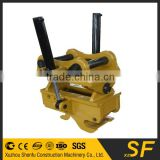 excavator hydraulic tilting quick coupler, excavator attachments quick hitch                                                                                                         Supplier's Choice