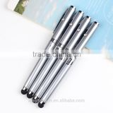 Smart phone light tip advertising ball pen promotional light tip ball pen