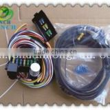 CNCHChinese manufacturers in auto harness 8/12/14 muscle car modification / 21 circuit wiring harness