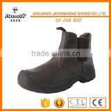 PU injection sole steel toe & plate midsole famous brand breathable safety industrial boots