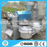 Automatic vegetable oil cold Oil Press Machine with filters                                                                         Quality Choice