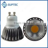 FREE SAMPLE 5W Dimmable COB LED Spotlight GU5.3 GU10 MR16 12V 120V 230V Price List, LED Spot light                                                                                                         Supplier's Choice