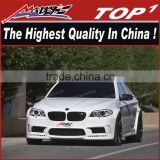 2011-2016 F10 5 Series body kits for HM the highest quality PU/Carbon Fiber Body Kits for F10
