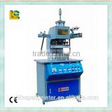 Pneumatic digital Gilding hot foil stamping machine/ metal label embosser machine TH-320-1