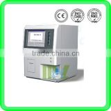 MSLAB10 Cheap 5 diff blood analyzer with CE