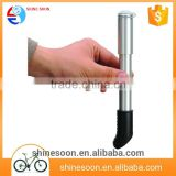 Bicycle accessories wholesale convenient pocket mini electric air pump                                                                                         Most Popular