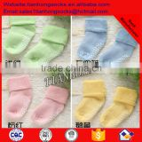Baby Socks Manufacturer 100% Cotton Baby Socks Soft Cotton Baby Sock New Born Baby Socks Non Slip                                                                         Quality Choice