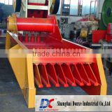 Gold ore feeding mining Vibrating Feeder with factory price