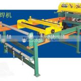 Poultry Mesh Welding Machine (Animal Cages Welding Machine)