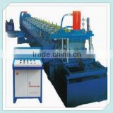 highway roll forming machine /highway guardrail beam machine/ highway guard rail forming machine