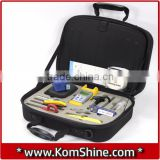 KomShine KFH-13 Basic FTTH Fiber Optic Tool Kit Glasvezel Test Optical Power Meter / VFL / Fiber Cleaver