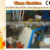Full Automatic Steel Coil Cutting Line/Slitting Machine(Kings brand)