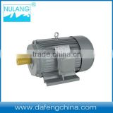 Y series 70 kw electric motor